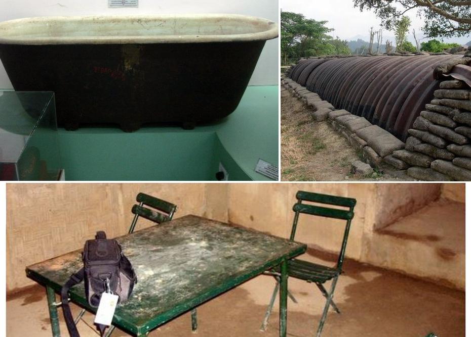 Vasca Da Bagno Ferro Smaltato : Segnali deboli la vasca da bagno di dien bien phu